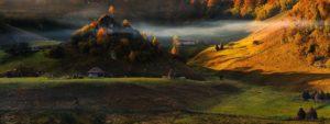 Paesaggi dell Transilvania