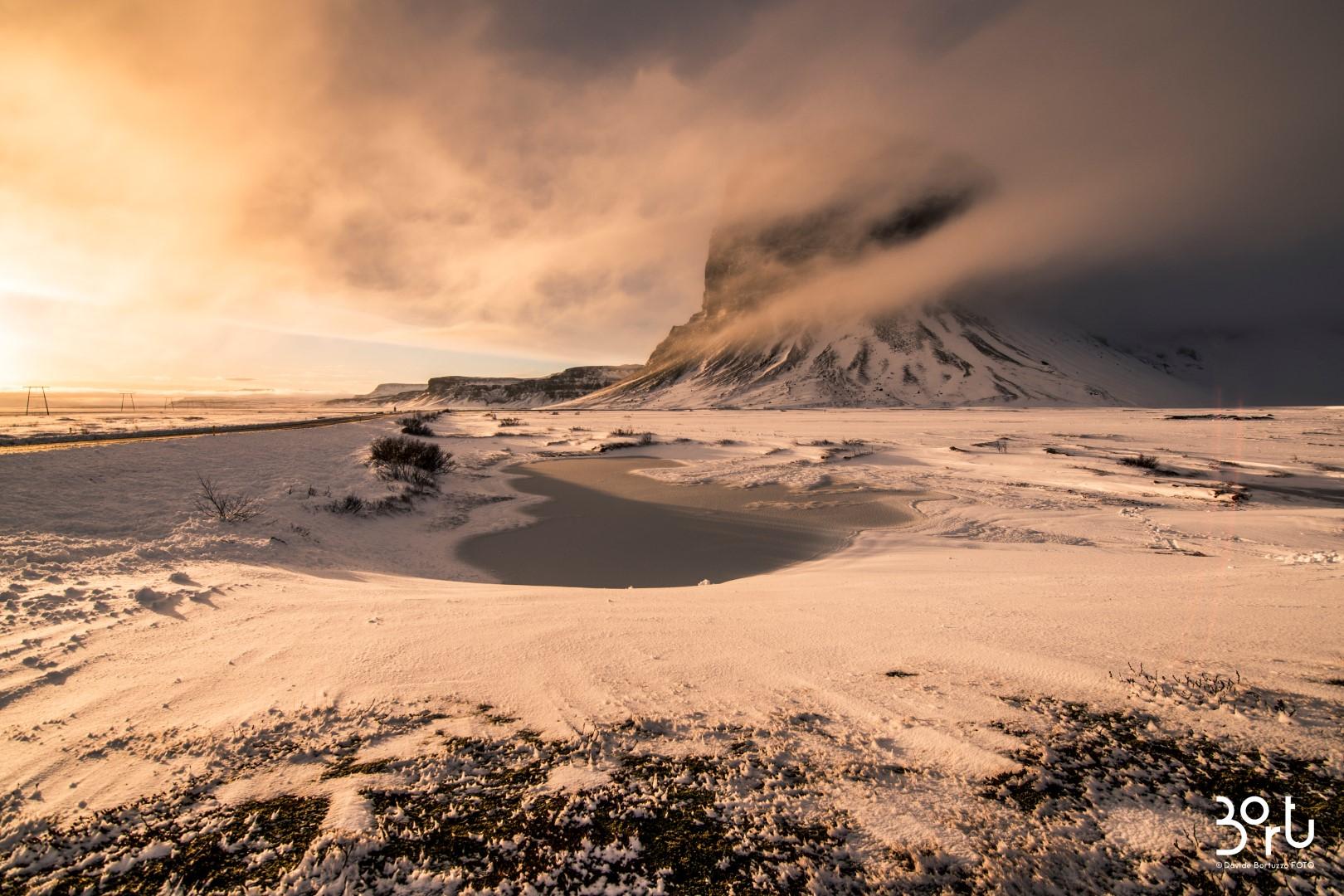 Islanda landscape 3