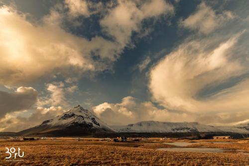 landscape islanda 2