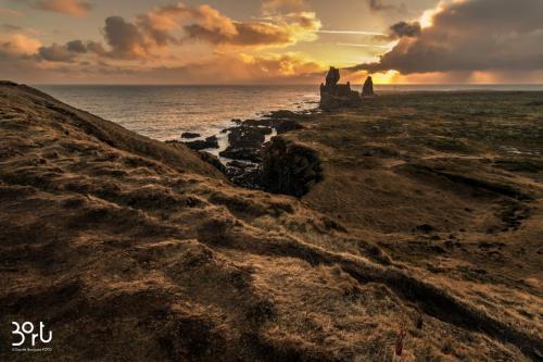 landscape islanda