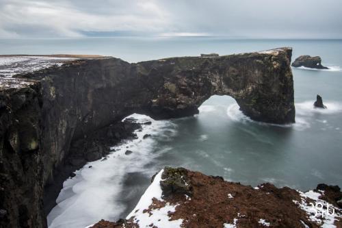 Islanda landscape 4